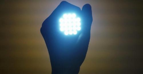 Ilmuwan Ciptakan Bentuk Cahaya Baru, Seperti Apa?