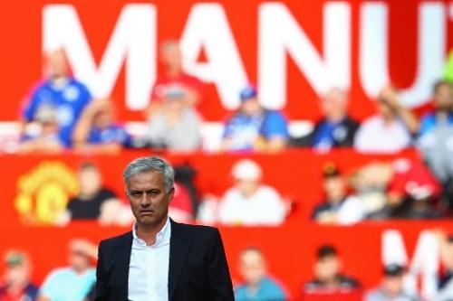 Mourinho: Rashford dan Herrera Bisa Tampil saat Man United Hadapi Sevilla