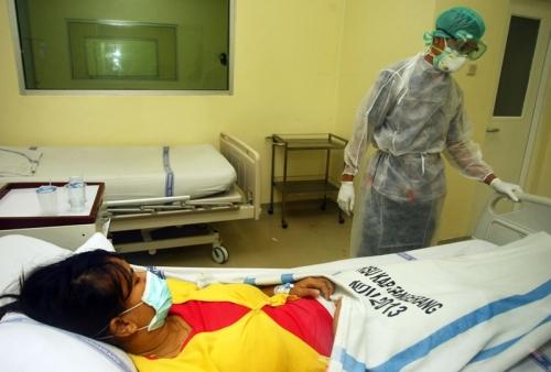 RSUD Tangerang Pulangkan 89 Pasien Difteri, 1 Orang Meninggal Dunia