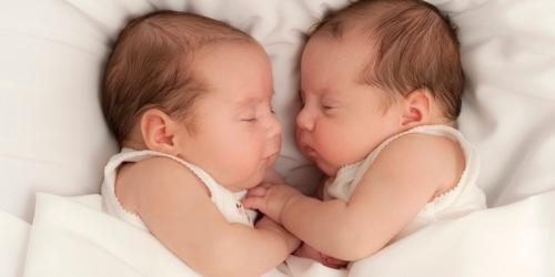 Ternyata Program Bayi Tabung Tidak Selalu Menghasilkan Anak Kembar