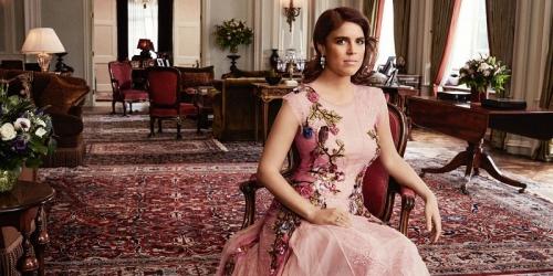 Kisah Putri Eugenie, Cucu Ke-6 Ratu Elizabeth II yang Penuh Kasih