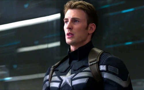 Chris Evans Yakin Film Marvel Akan Terus Kuasai Box Office