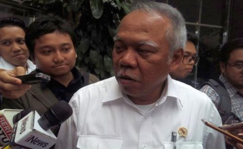 Gagal Masuk ITB, Menteri Basuki: Saya Dendam