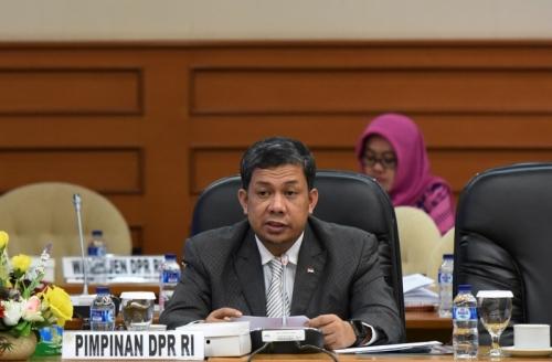 Fahri Hamzah Anggap Nazaruddin Bersekongkol dengan KPK