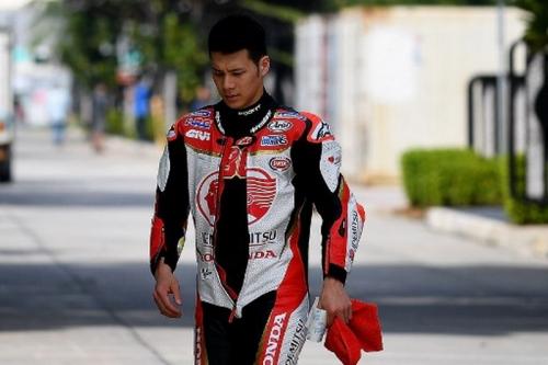 Nakagami Dapat Banyak Pelajaran di Tes Pramusim MotoGP Thailand 2018