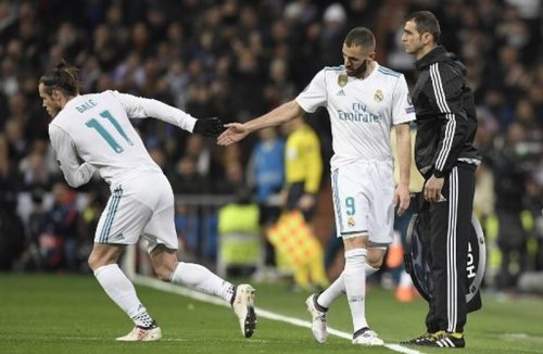 Bale Masuk Radar Juventus untuk Gantikan Dybala