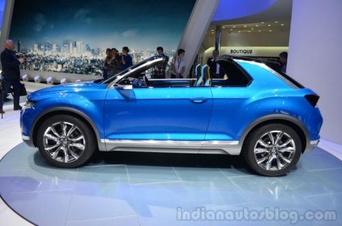 Volkswagen Investasikan Rp1,5 trilliun untuk SUV Terbaru