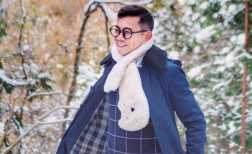 """Tips Ambil dan Edit Foto Traveling Jadi Keren ala Alexander Thian """"aMrazing"""""""