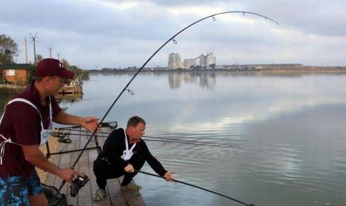 Pancing Keuntungan dari Bisnis Kolam Pemancingan