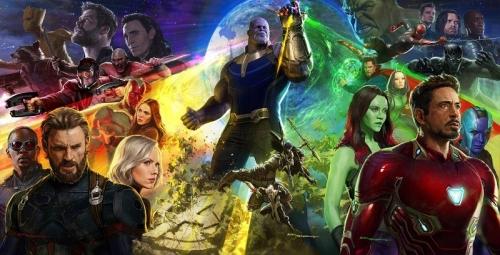Sutradara Ungkap Dua Karakter Paling Dominan dalam Avengers: Infinity War