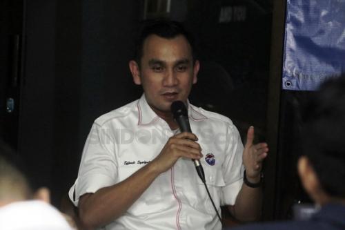 Pemuda Perindo Bakal Berikan Pendidikan Politik untuk Pikat Generasi Milenial