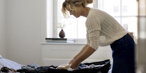 Khusus Wanita, Ini Tips Packing Anti-repot Sebelum Liburan!