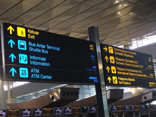 Kemenhub Ingatkan soal Pelayanan Bandara Adi Sutjipto