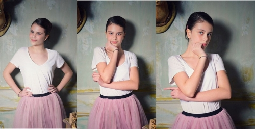 Anak Kedua Sophia Latjuba Dinilai Mirip Selena Gomez