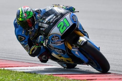 Morbidelli: Saya Banyak Belajar dari Vinales dan Lorenzo di Laga Debut MotoGP