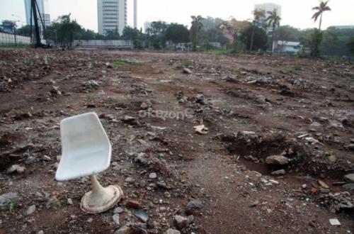 Sepertinya, Tak Ada Tempat Hiburan yang Bisa Gantikan Taman Ria Senayan