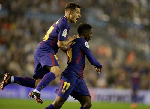 Coutinho: Laga Final Barcelona Kontra Sevilla Takkan Terlupakan!