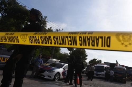 Pasca-Serangan Mapolda Riau, Densus 88 Kembali Amankan 5 Terduga Teroris