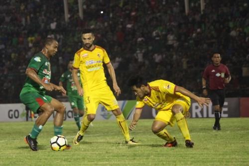 Pelatih PSMS Ungkap Faktor Kemenangan atas Sriwijaya FC