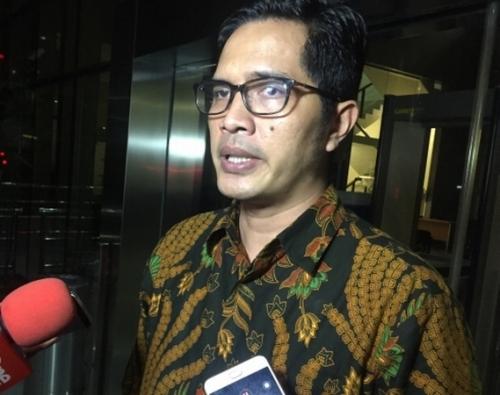Anggota DPRD Sumut Sudah Menyerahkan Uang Korupsi ke KPK Sebesar Rp3,7 Miliar