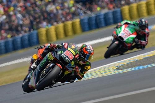 Syahrin Yakin Harusnya Bisa Tembus 10 Besar di Le Mans