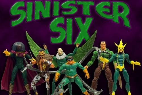Sekuel Spider-Man: Homecoming Bisa Saja Hadirkan Sinister Six