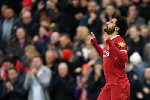 Salah Beberkan Kunci agar Liverpool Kalahkan Madrid di Final Liga Champions