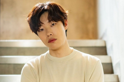 Ryu Jun Yeol Kesulitan Jadi Anggota Kartal Narkoba di Film Believer