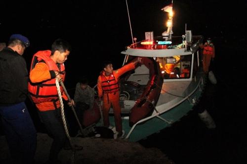 Korban Tewas Kapal Tenggelam di Danau Toba Jadi 2 Orang