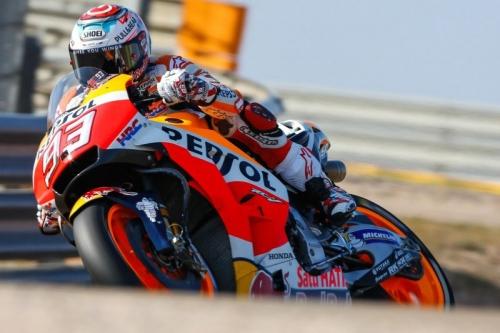 Marquez Segera Alihkan Fokus ke MotoGP Belanda 2018