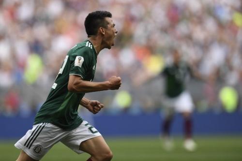 Lozano Berpeluang Gabung Tim di Liga Inggris