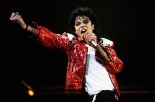 Drama Musikal Kehidupan Michael Jackson Segera Digelar