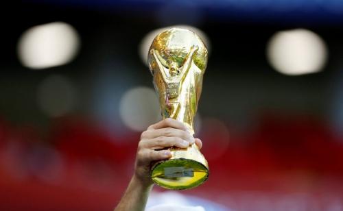 Brasil dan Argentina Selalu Jadi Pemenang di Piala Dunia saat Jerman Juarai Edisi Sebelumnya