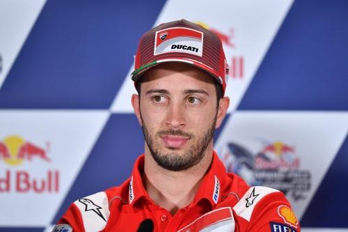 Dovizioso Petik Pelajaran dari MotoGP Catalunya 2018