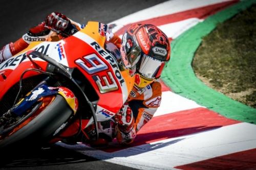 Hal Positif dan Negatif yang Didapat Honda di MotoGP Catalunya 2018