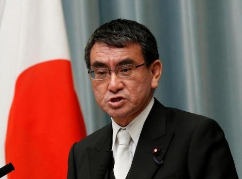 Bahas 60 Tahun Hubungan, Menlu Jepang Akan Kunjungi Indonesia Pekan Depan