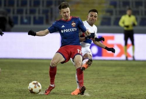 Juventus Berpotensi Dapatkan Golovin pada Bursa Transfer Musim Panas 2018