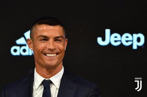 Juarai Liga Champions Jadi Target Utama Cristiano Ronaldo di Juventus