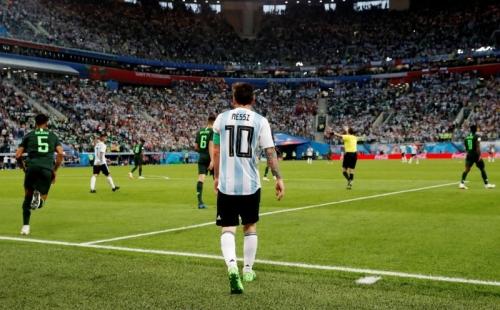5 Pemain yang Akan Raih Trofi Piala Dunia jika Bela Negara Lain, Nomor 1 Bintang Argentina