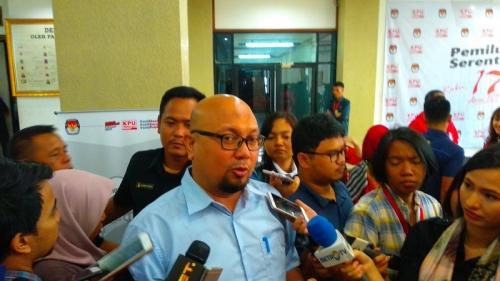KPU Yakin MA Tolak Gugatan PKPU Mantan Napi Korupsi Dilarang Nyaleg