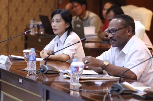 Inovasi dari NTT dan Papua Dominasi Wawancara Top 99 Hari Ke-10