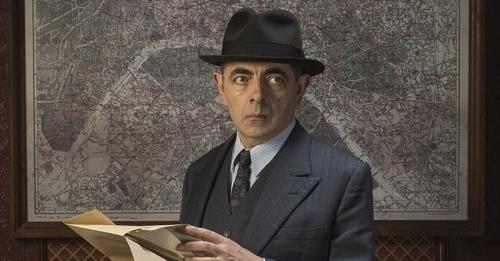 Yuk, Simak Kisah Cinta Rowan Atkinson Sang Mr. Bean