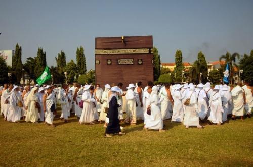 Hari Ini, 18.579 Jamaah Haji Sudah Tiba di Madinah
