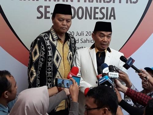 Hidayat Nur Wahid Tekankan Bahwa Politik Hanya Sarana Dakwah