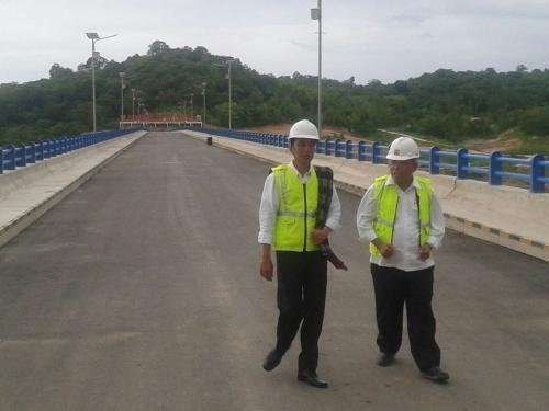 Kenapa Pembangunan Infrastruktur Itu Penting? Ini Penjelasan Jokowi