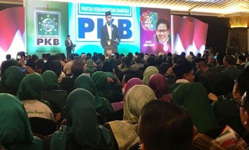 Jokowi Bakal Putuskan Cawapresnya Paling Lama 2 Minggu