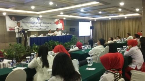 Partai Perindo Ingin Lahirkan Wakil Rakyat Berkualitas