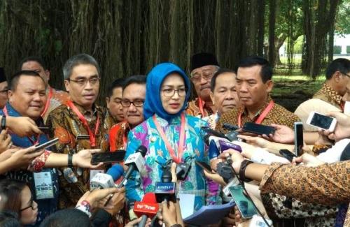 Wali Kota Curhat ke Jokowi Sering Disalahkan Warga karena Jalan Nasional Rusak