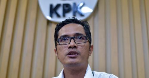 KPK: Kepatuhan Pejabat Kemenkumham dan Kalapas Melapor LHKPN Sangat Rendah!