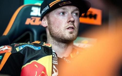 Bradley Smith Targetkan Tampil di MotoGP 2020
